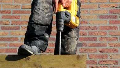 Photo of How To Choose The Best Cordless Drill?