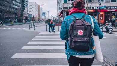 Photo of 5 Backpacks For Women That Can Carry A Lot Of Stuff