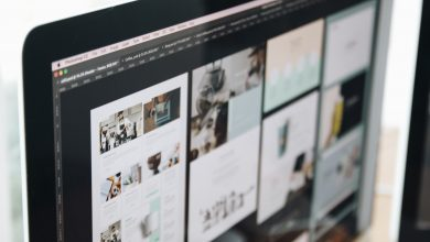 Photo of 10 Web Design Tips That Will Help You Build Your Own Site