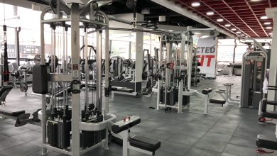 Photo of What You Need To Know About The Gym Equipment